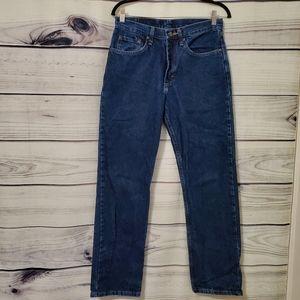Wrangler Regular Fit 30X30 Blue Jeans/930
